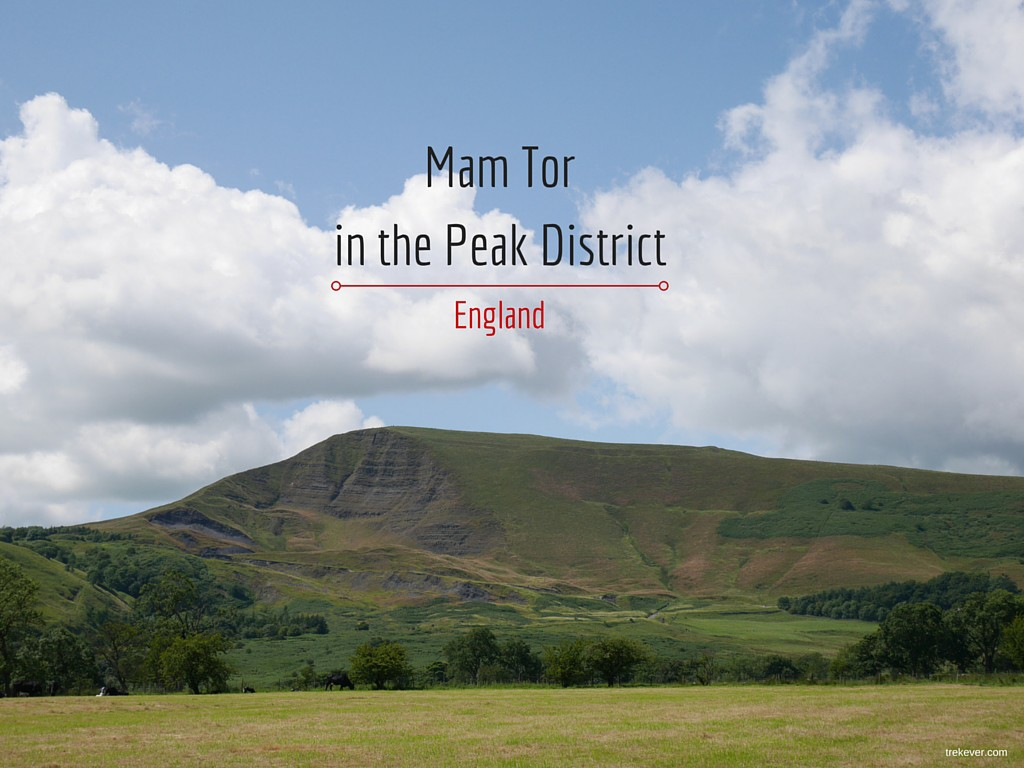 Make Your Home Beautiful Mam Tor In The Peak District England Trekever